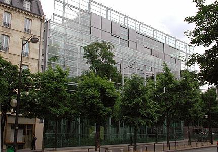 Cartier Museum