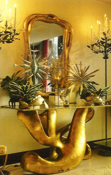 Tony Duquette Design